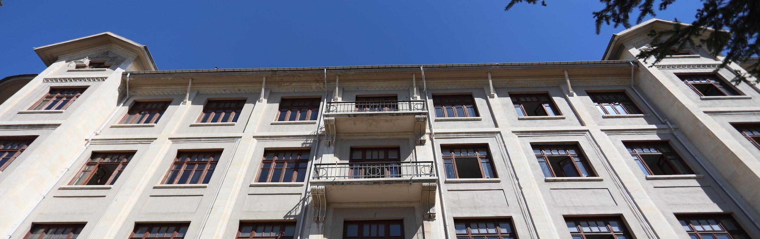 Ankara Medipol Üniversitesi